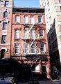 Christopher Street, West Village
