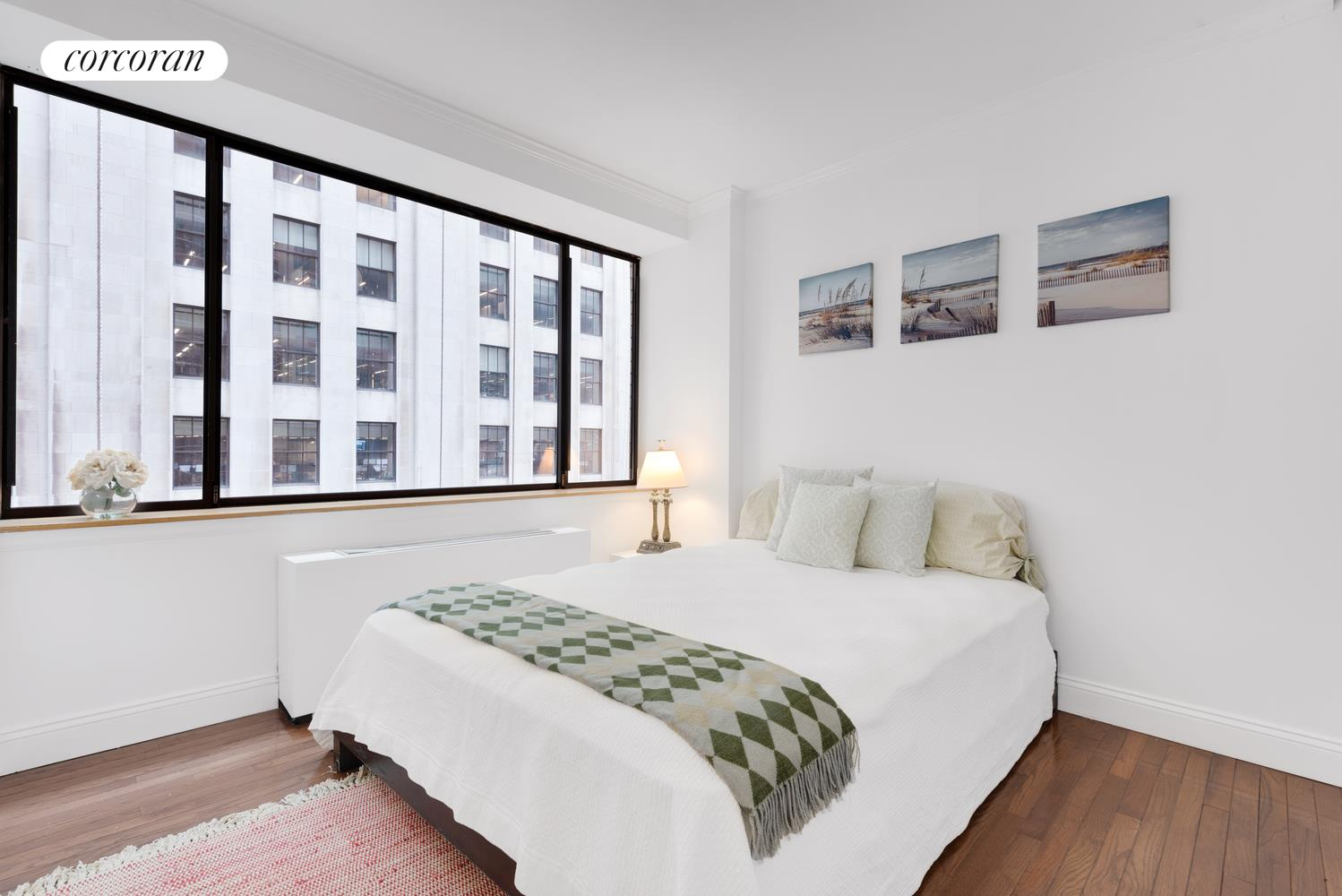 45 East 25th Street, 9C, LARGE LIVING ROOM WITH A PRIVATE BALCONY!