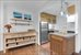 45 East 25th Street, 9C, GOURMET STAINLESS STEEL KITCHEN!