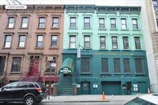 164-168 West 136th Street, Harlem