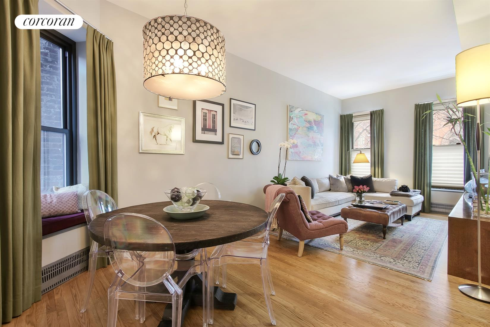 422 W 20TH ST PARLOR A, New York, NY 10011
