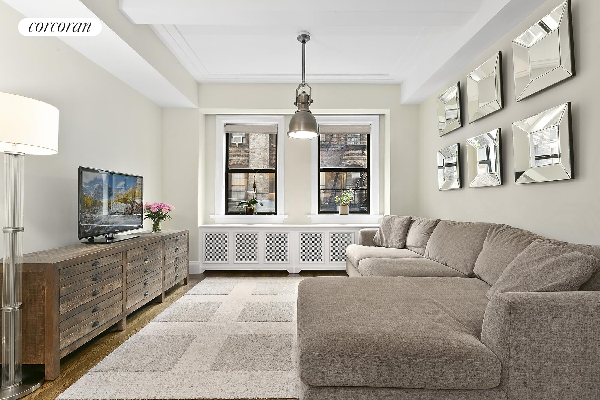 229 East 79th Street, 5F, Living & Dining