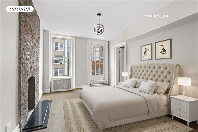 22 East 66th Street, Apt. 3, Upper East Side