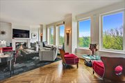 50 Central Park West, Apt. 4AD, Upper West Side
