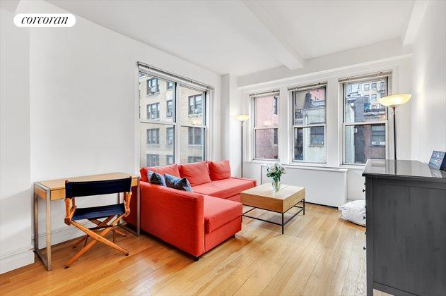 126 West 73rd Street, Apt. 4A, Upper West Side