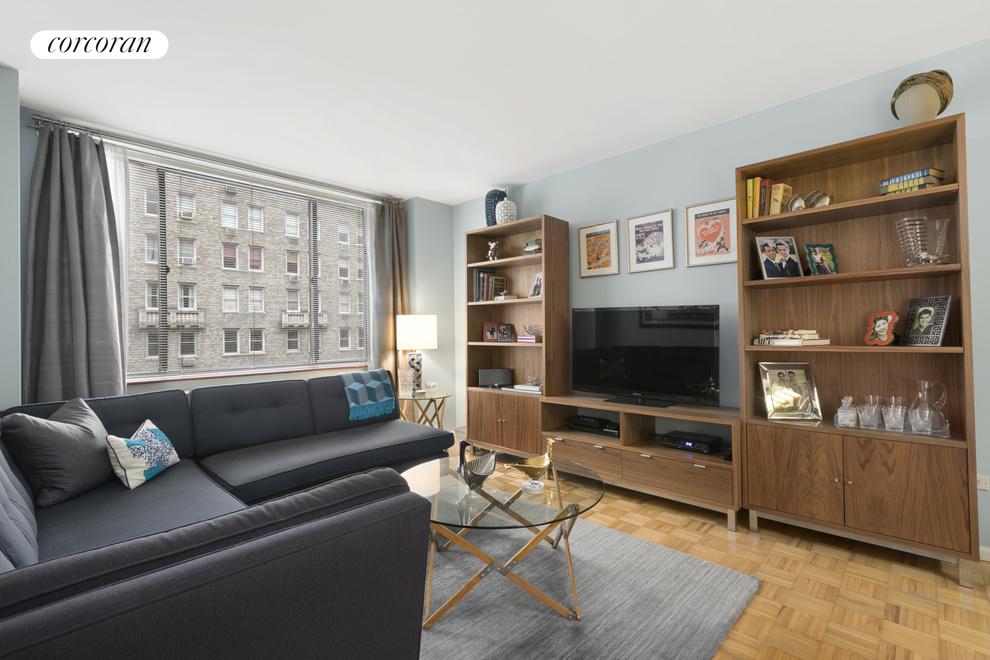 130 West 79th Street, Apt 9C, Manhattan, New York 10024