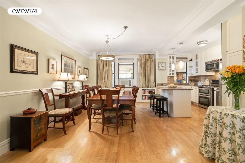 New York City Real Estate | View 221 West 82nd Street, #2G | room 2
