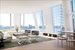 635 West 59th Street, 32C, Living Room
