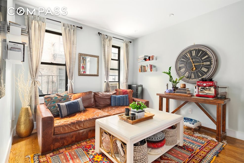 New York City Real Estate | View West 179th Street | room 14