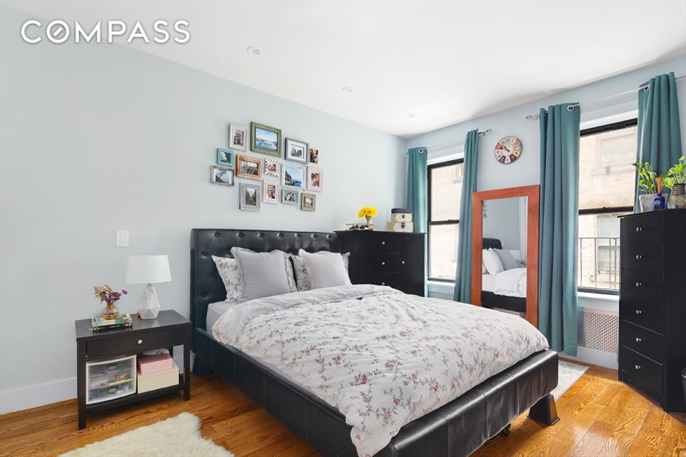 New York City Real Estate | View West 179th Street | room 16