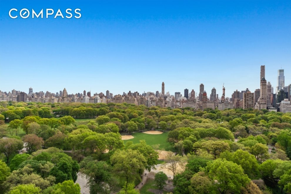 New York City Real Estate | View Central Park West | room 15