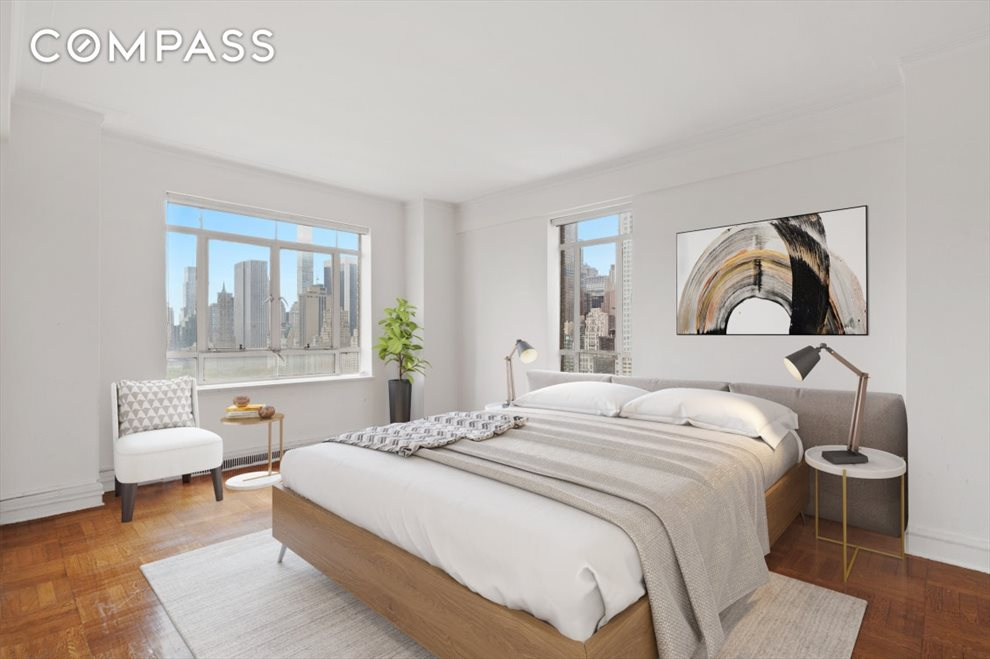 New York City Real Estate | View Central Park West | room 19