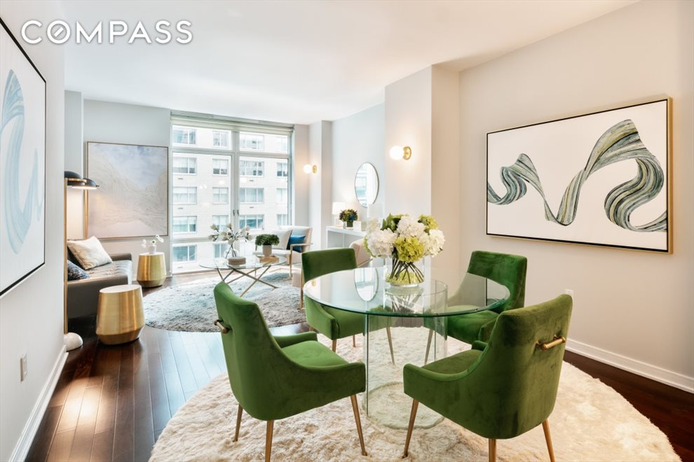 New York City Real Estate | View East 57th Street | room 7