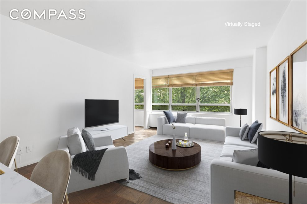 New York City Real Estate | View West End Avenue | room 7