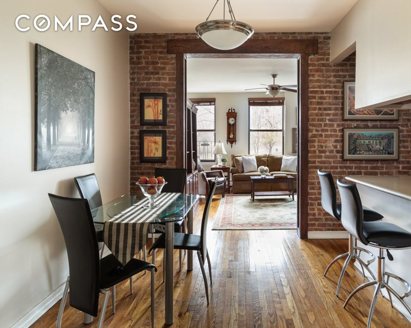 New York City Real Estate | View Eastern Parkway | room 7