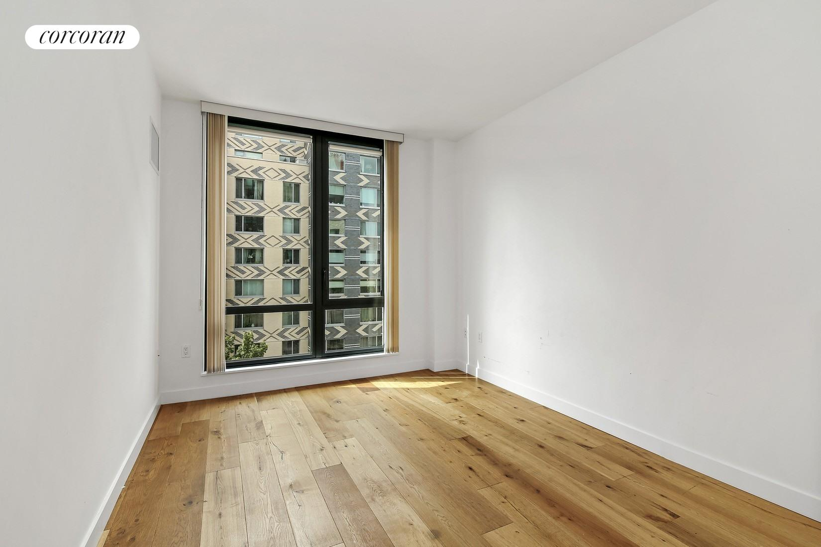 23 West 116th Street, 6G, Living Room