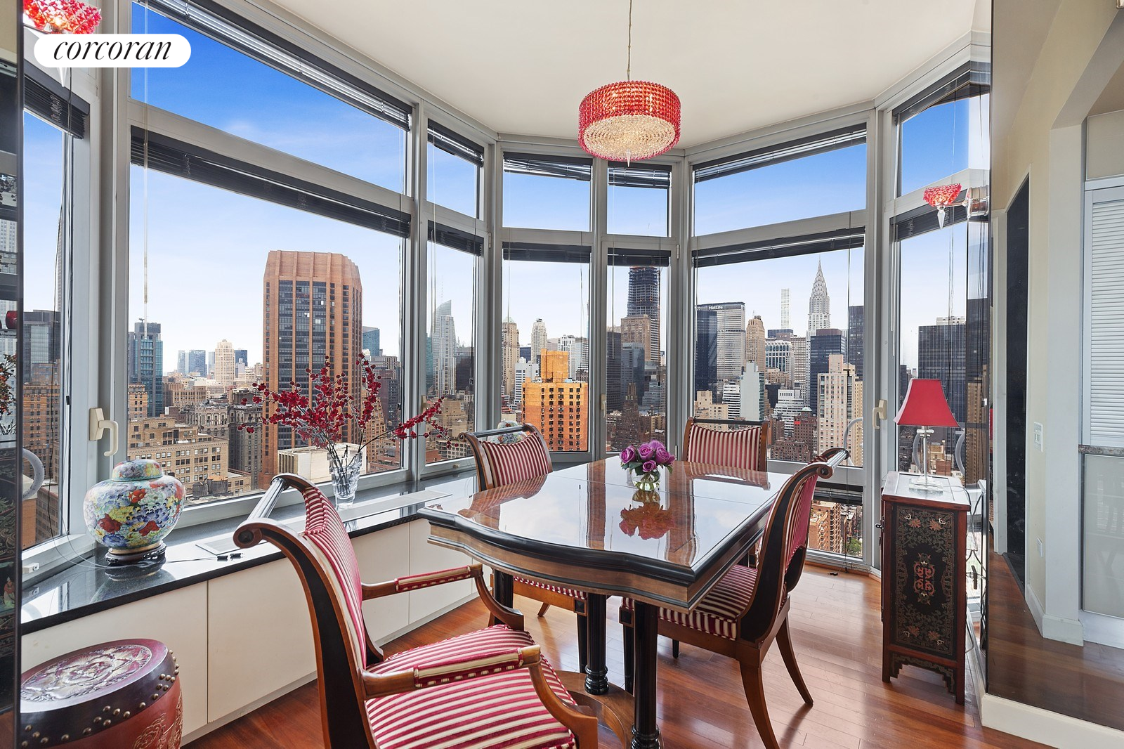 200 East 32nd Street, PHD, View