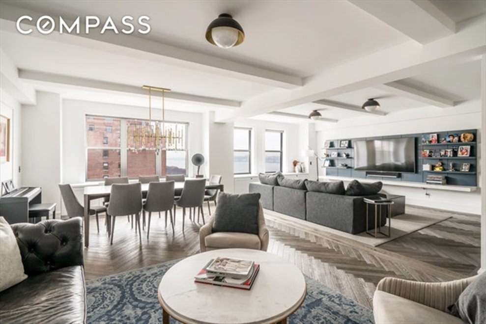 New York City Real Estate | View Riverside Drive | room 15