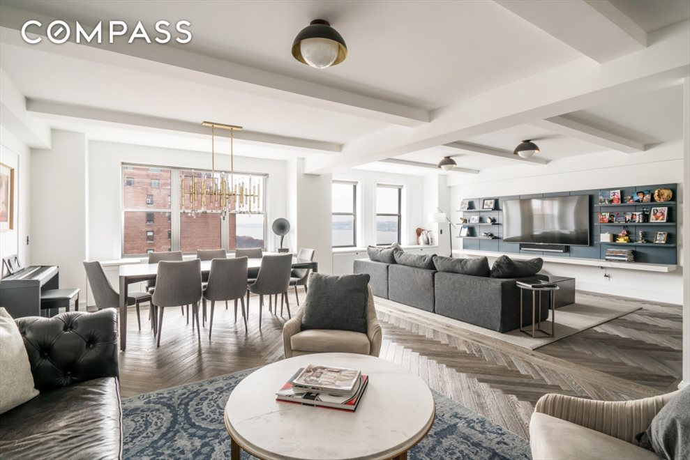New York City Real Estate | View Riverside Drive | room 29