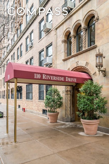 New York City Real Estate | View Riverside Drive | room 40