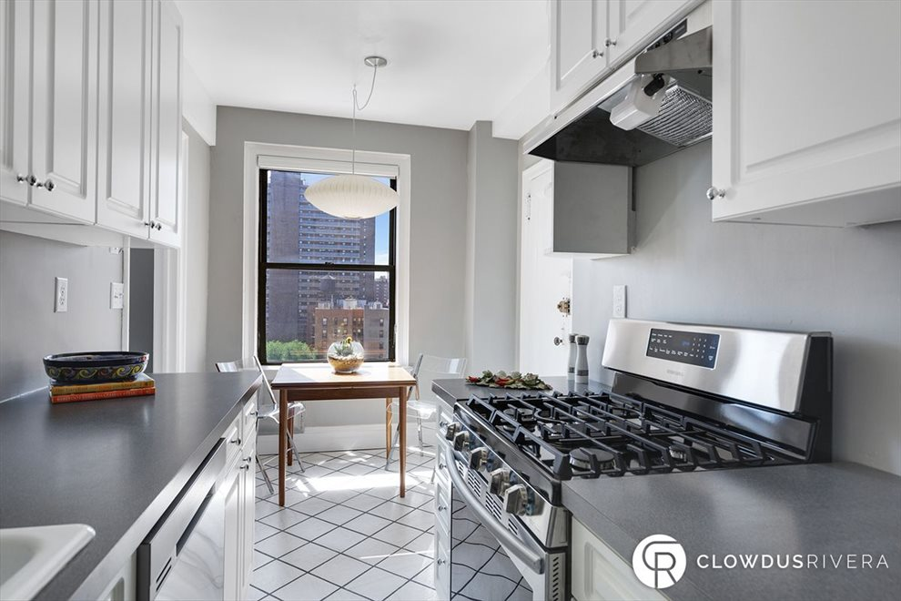 New York City Real Estate | View West 93rd Street | room 9