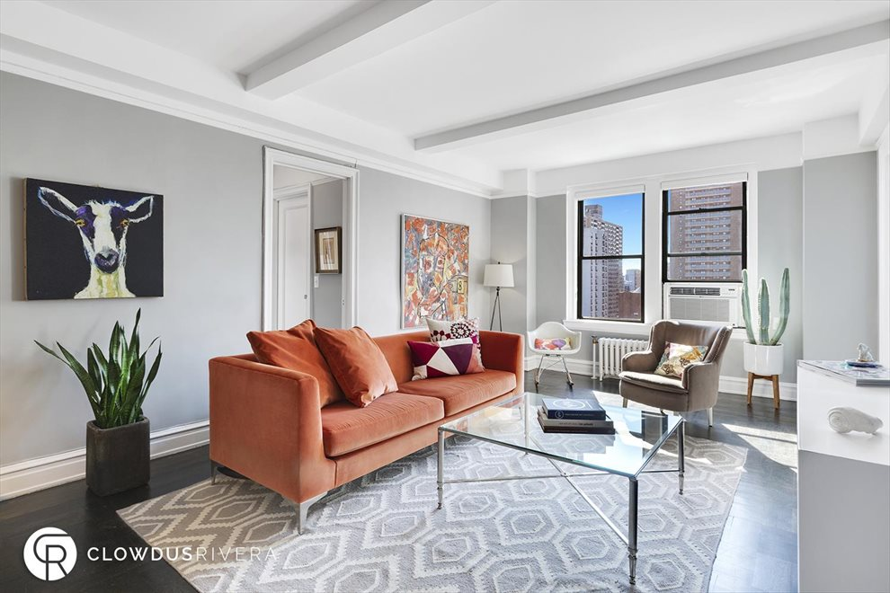 New York City Real Estate | View West 93rd Street | 1 Bed, 1 Bath