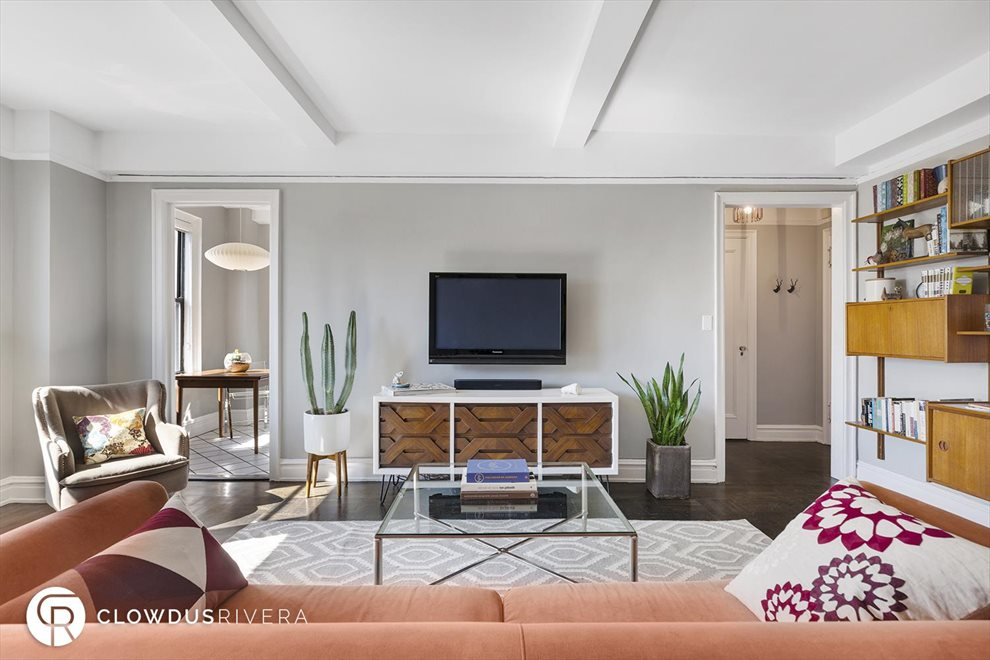 New York City Real Estate | View West 93rd Street | room 3
