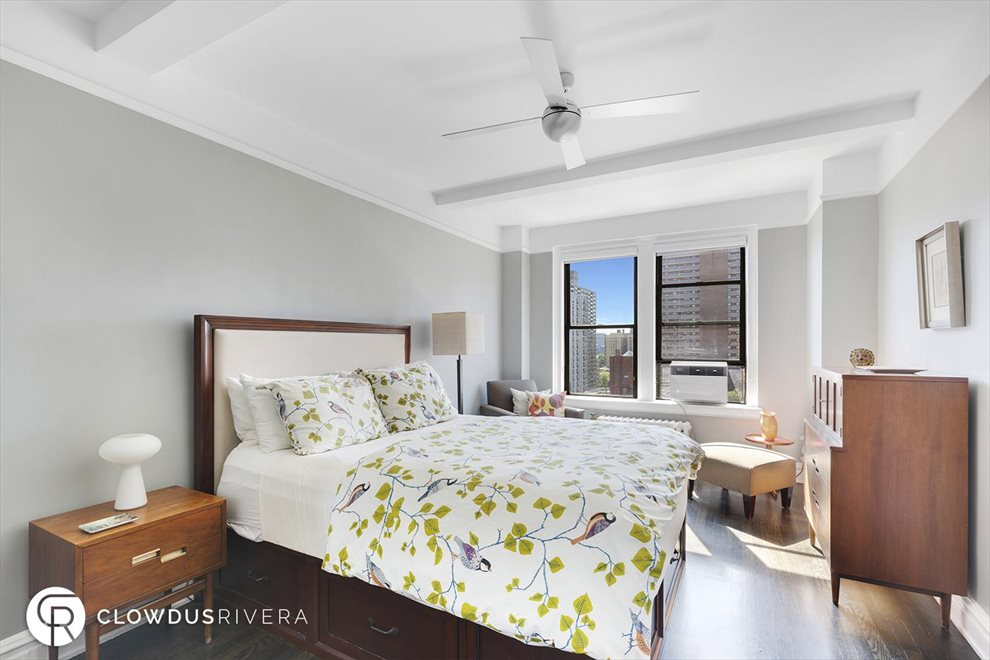 New York City Real Estate | View West 93rd Street | room 4