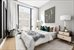 277 Fifth Avenue, 18D, Bedroom