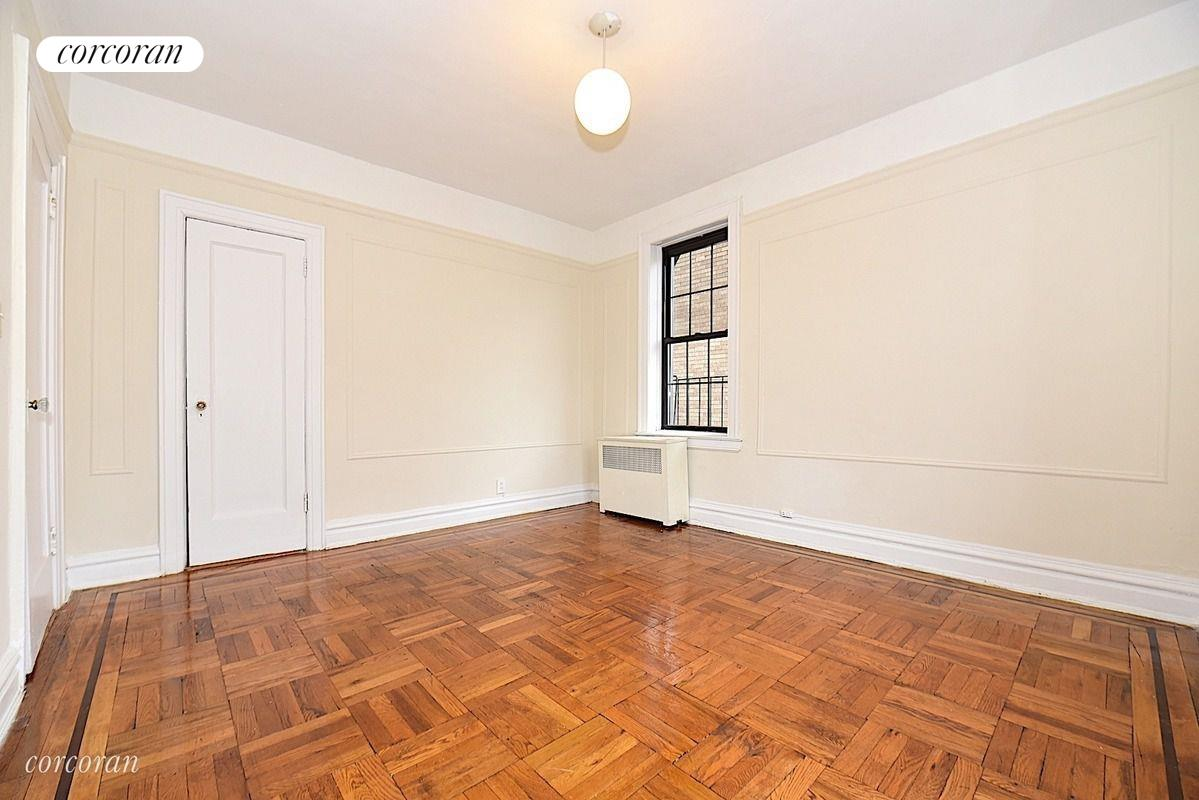 26-80 30th Street, 3C, Living Room