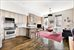 108 West 131st Street, Kitchen