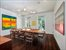 125 East 92nd Street, Dining Room