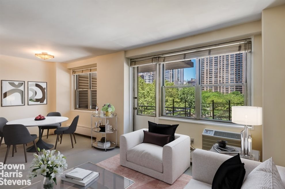 New York City Real Estate | View West 66th Street | room 2