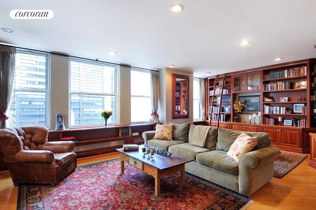 LIBERTY TOWER, 55 Liberty Street, 28C - Financial District, New York