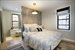 400 West 58th Street, 3E, Bedroom