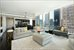 157 West 57th Street, 39C, Living Room