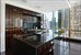 157 West 57th Street, 39C, Kitchen