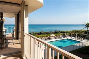 3200 South Ocean Blvd #303 B, Palm Beach