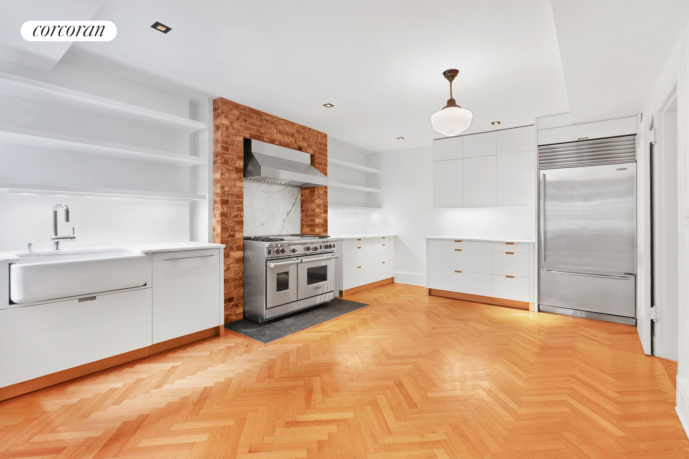 315 Garfield Place, 1, Kitchen