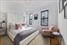 24-51 38th Street, D-9, Bedroom