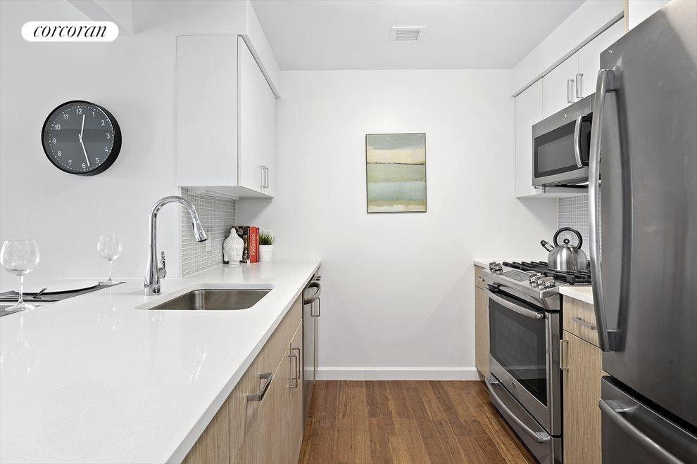 New York City Real Estate | View 1328 Fulton Street, #P105 | room 3