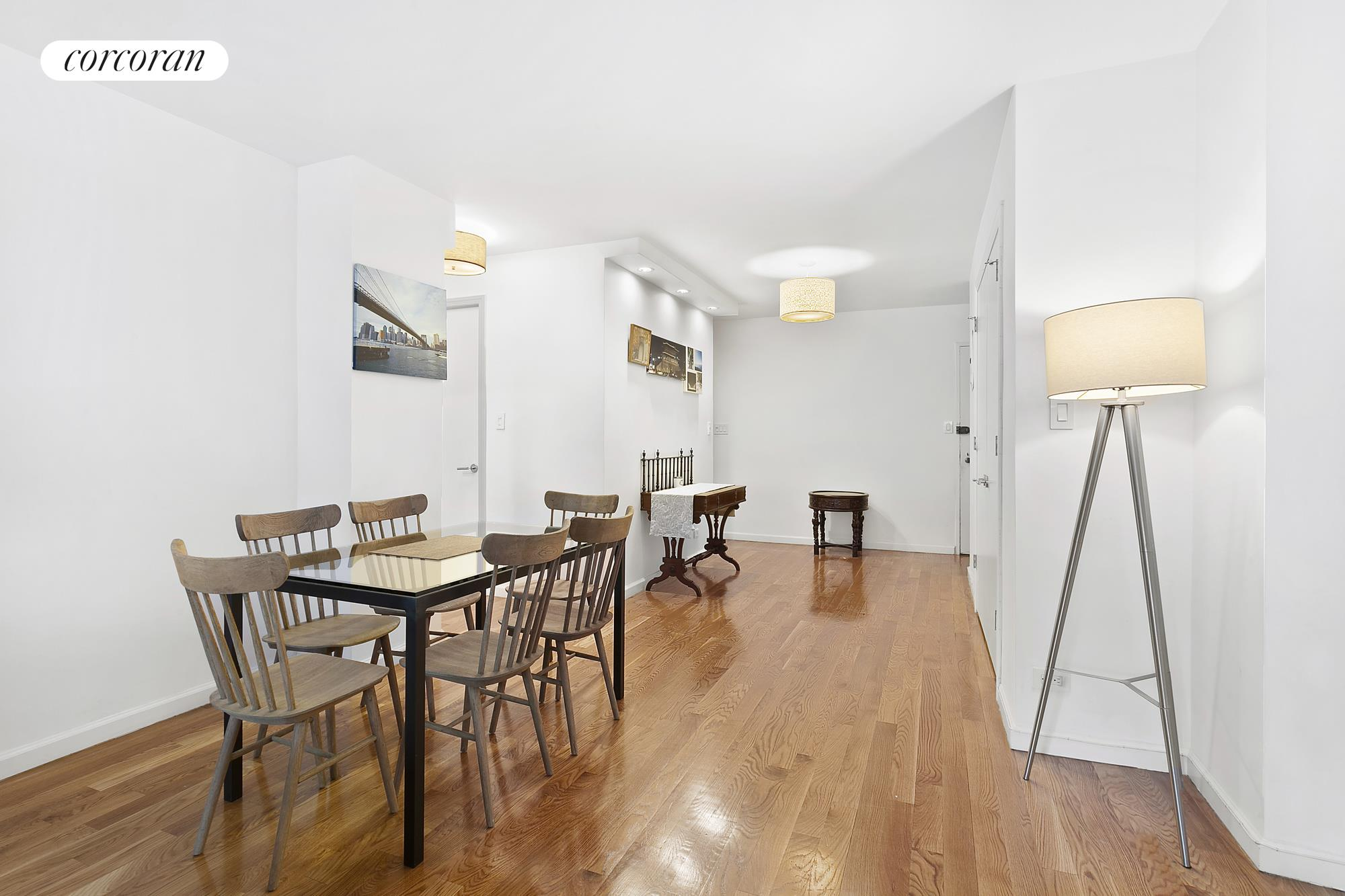 345 West 58th Street, 8C, Kitchen