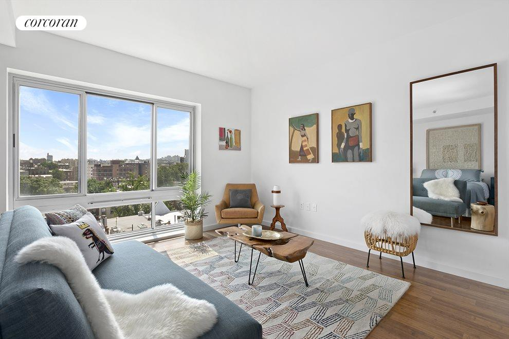 New York City Real Estate | View 1328 Fulton Street, #P105 | room 8