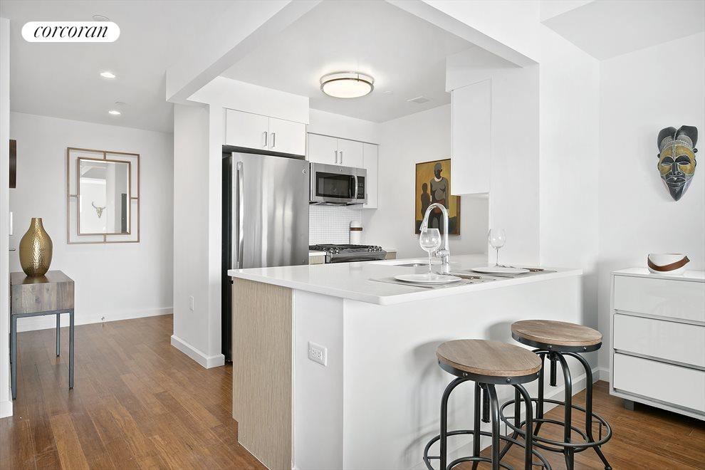 New York City Real Estate | View 1328 Fulton Street, #P105 | room 9