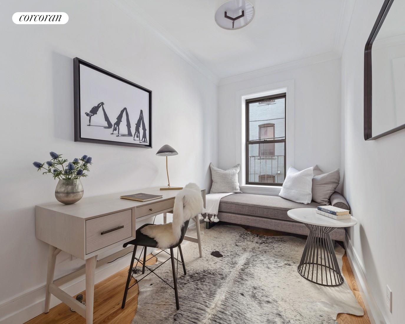 24-51 38th Street, A4, Living Room