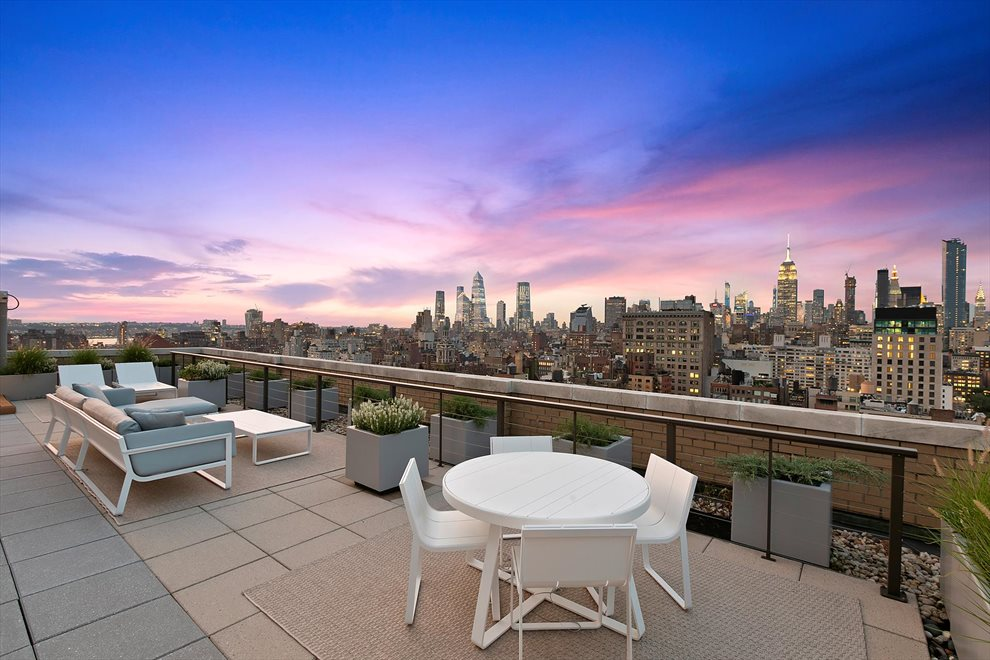New York City Real Estate | View East 9th Street | room 7