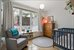 276 13th Street, 2C, Bedroom