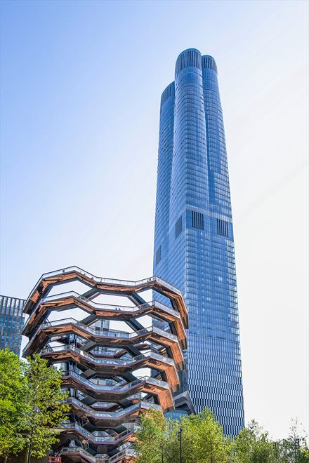 New York City Real Estate | View 15 Hudson Yards, #71E | room 11