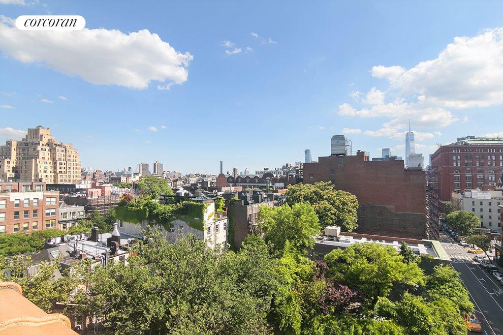 Greenwich Village VIEWS