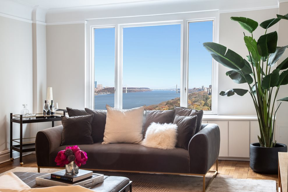 New York City Real Estate | View Riverside Drive | room 9